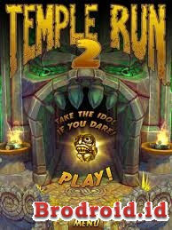 Game Android Offline Seru Terbaru 2017 Temple Run 2
