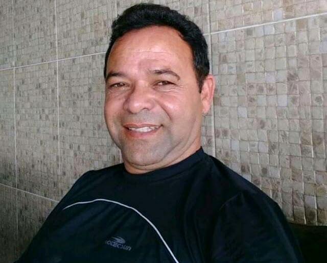VICE-PREFEITO FOI ASSASSINADO DENTRO DE CASA EM CANHOTINHO