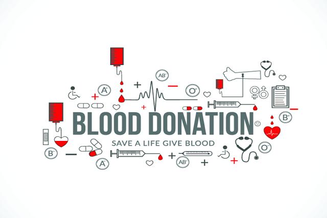 Nak Derma Darah? Baca Dulu 5 Ceklist ni &  Keistimewaan Penderma Darah