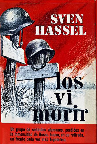 Los Vi Morir – Sven Hassel