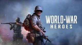 world-war-heroes-mod