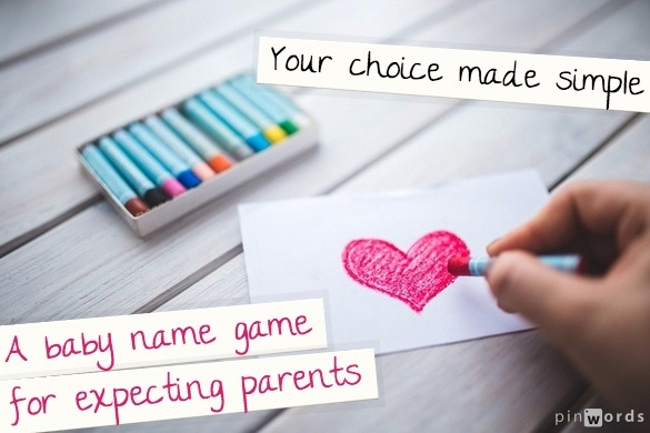 Nameisms ~ Baby Name Blog: Your Choice Made Simple: A Baby