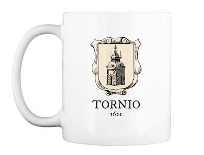 Tornio 1621 muki - Torniomuki