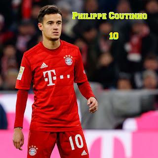 الي اي نادي قد يذهب كوتينيو بعد الرحيل عن بايرن ميونخ الالماني Philippe Coutinho 2020