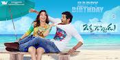 Okkadochaadu Movie Posters-thumbnail-5
