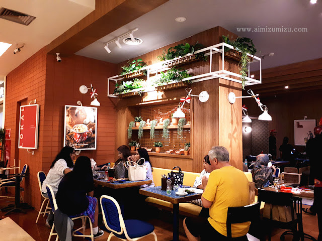 Restoran Indonesia di Jakarta