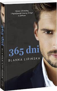 najlepsze książki 2018, najgorsze książki 2018, podsumowanie, 365 dni, Blanka Lipińska, książka, recenzja, Edipresse Książki