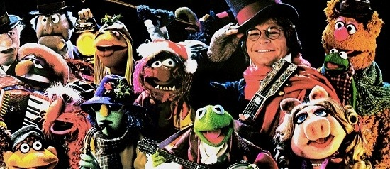 John Denver Coat Muppets Christmas.Christmas Tv History Christmas In July 2018 Wanda Stella