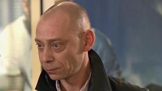 В Москве умер актер Никита Логинов!