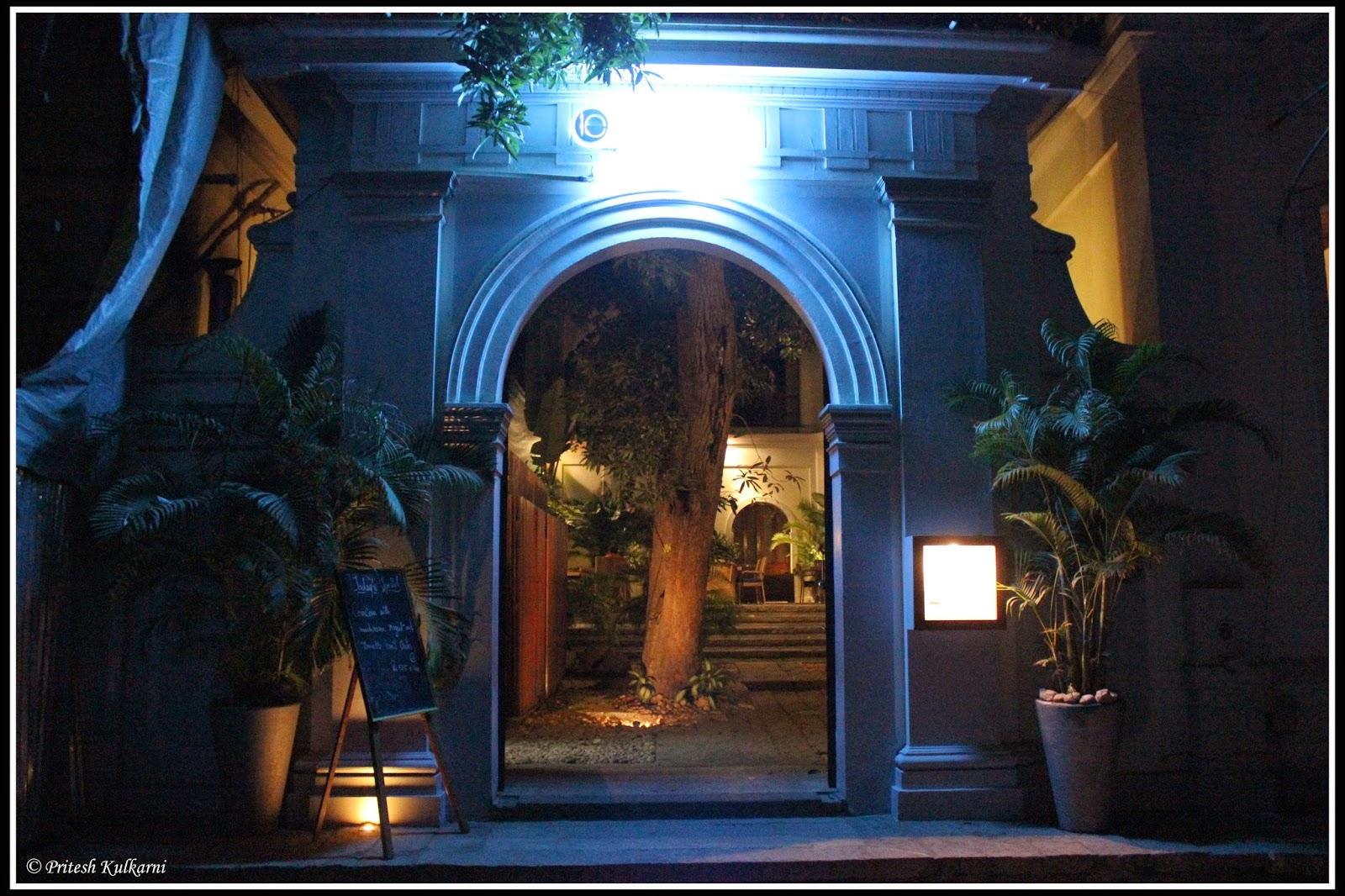 Hotel Le Dupleix