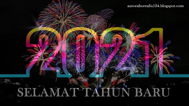 2021 Sambut Dengan Do A Dan Kata Bijak Mutiara Tahun Baru