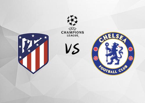 Atlético Madrid vs Chelsea  Resumen y Partido Completo