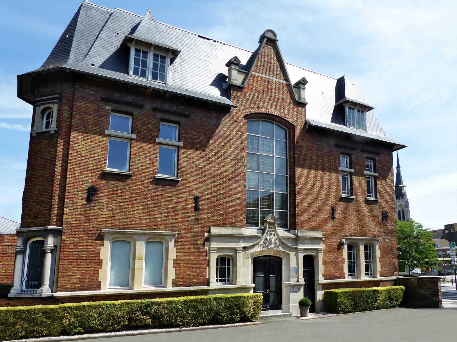 Laevens et Lambert Notaires associés Tourcoing