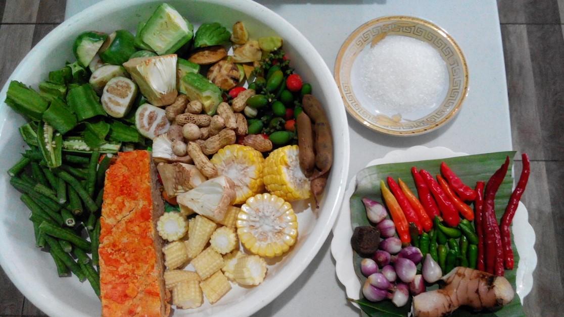 4 Resep Sayur Asem yang Sehat dan Menyegarkan