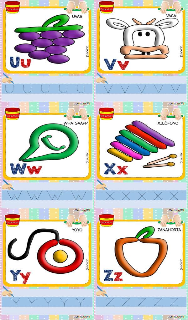 plantillas-modelar-plastilina-letras-abecedario
