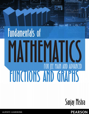 SANJAY MISHRA function graphs mathematics pdf Pearson pdf download