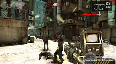 Zombie Hunter Mod apk download