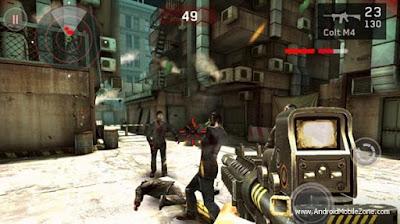 Zombie Hunter Mod apk download