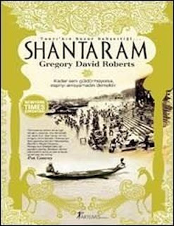 Shantaram - EPUB PDF İndir - Gregory David Roberts
