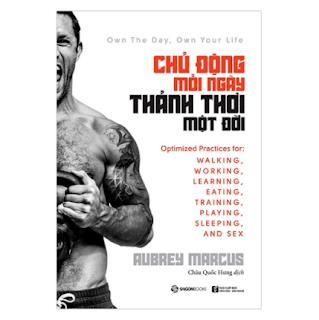 Chủ Động Mỗi Ngày, Thảnh Thơi Một Đời ebook PDF EPUB AWZ3 PRC MOBI