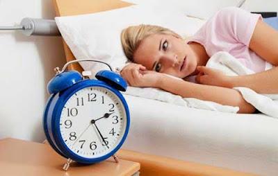 tips,cara,mengatasi,susah,sulit,tidur,insomnia