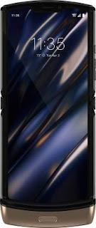 Motorola RAZR Fold 5G In Hindi