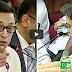 WATCH: Cong. Dakila Cua Nagulat Sa Kanyang Natuklasan Kay Mark Taguba