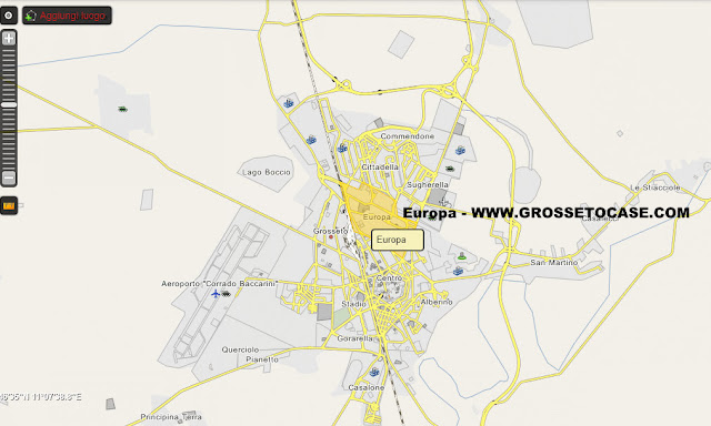 appartamento vendita Grosseto Europa, bilocale, trilocale, quadrivano, 5 vani, www.grossetocase.com