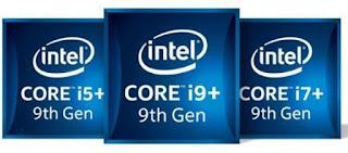INTEL Processor Core I9-9900K