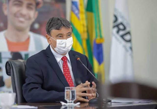 Piauí prorroga medidas restritivas contra a Covid-19