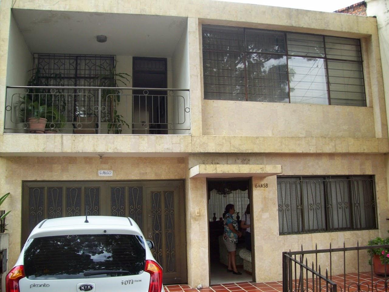Construvalle Inmobiliaria S.A.S.: CASAS EN VENTA