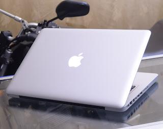 Jual MacBook Pro MD101 Core i5 Mid 2012 di Malang