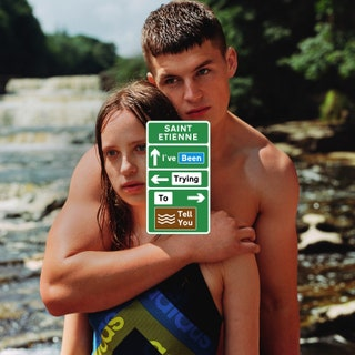 Saint Etienne - I've Been Trying to Tell You What Music Album Reviews