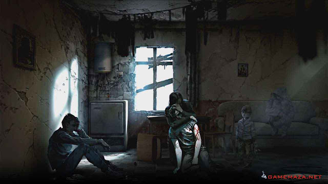 This War of Mine Gameplay Screenshot 3