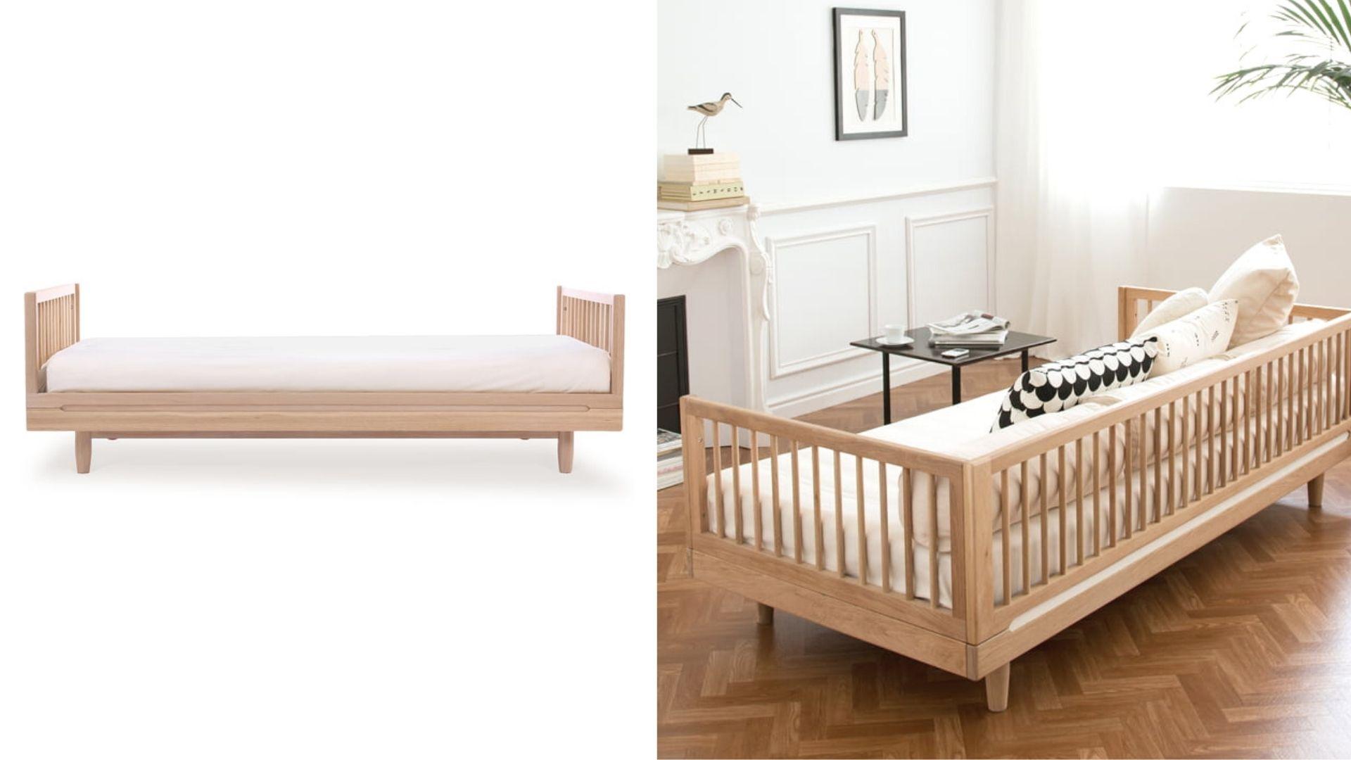 nowoczesna sofa z funkcją spania