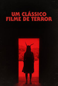 Baixar Um Clássico Filme de Terror Torrent Dublado - WEB-DL 1080p