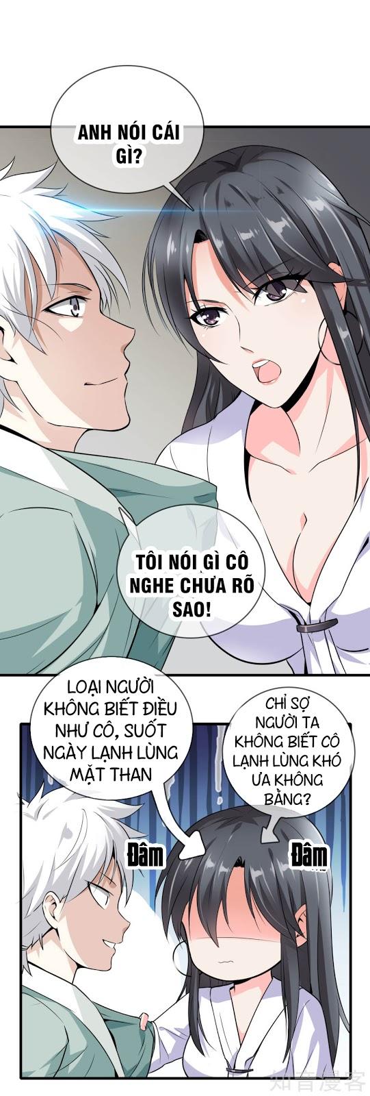 Đô Thị Chí Tôn Chapter 2 video -