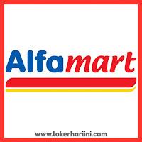 Lowongan kerja Alfamart Jakarta Selatan Terbaru 2021