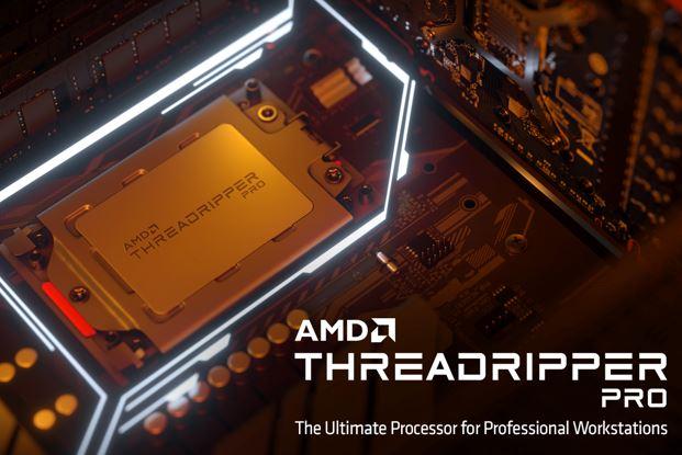 Bagaimana Prosesor AMD RyzenTM ThreadripperTM Pro Mendorong Efisiensi dan Inovasi Manufaktur