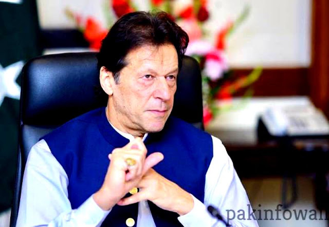 If people take precautions, they can deal with the virus: PM Imran Khan
