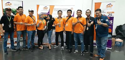 Lowongan Kerja Management Trainee (MT) SAP Express Head Office Cabang Kota Provinsi