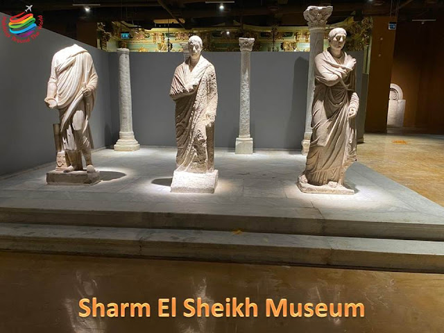 Sharm El Sheikh Sun, Sea and Civilization