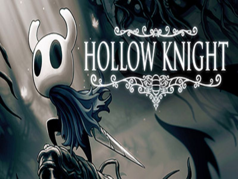 Download Hollow Knight Game PC Free