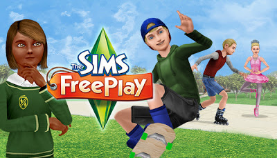 download game the sims android apk + data