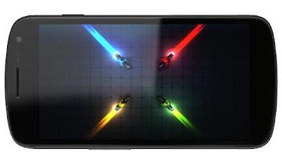 Desenvolvedor combina Android e Kinect 2