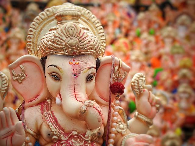 sapne me ganesh ko dekhna, सपने में गणेश भगवान की मूर्ति देखना, सपने में गणेश भगवान को देखना