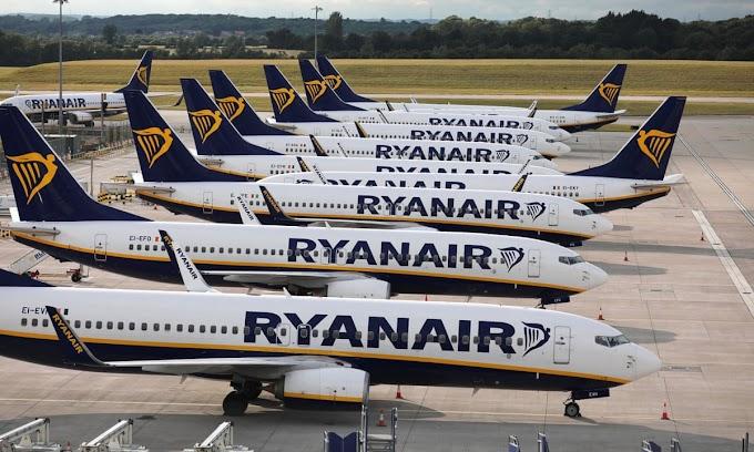 Ryanair acuerda comprar 75 aviones 737 MAX en impulso para Boeing