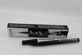 NYX MAKEUP PROFESSIONAL EPIC INK LINER