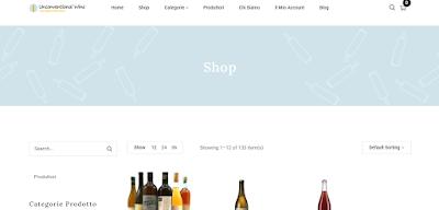 enoteca vini naturali online