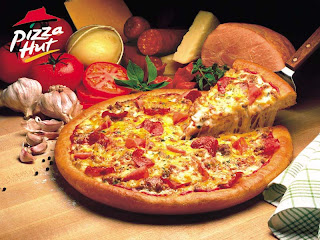 Free Pizza Hut Coupons
